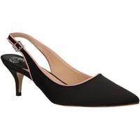 Sapatos Mulher Escarpim MTNG 57591 Negro