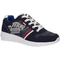Sapatos Criança Multi-desportos MTNG 47505AT Azul