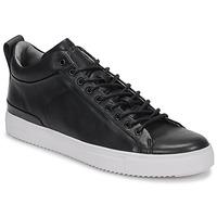 Sapatos Homem Sapatilhas Blackstone SG29 Preto