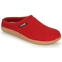 Sapatos Mulher Chinelos Giesswein VEITSCH Vermelho