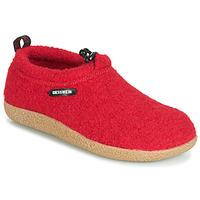 Sapatos Mulher Chinelos Giesswein VENT Vermelho