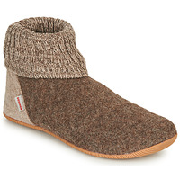 Sapatos Homem Chinelos Giesswein WILDPOLDSRIED Toupeira