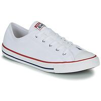 Sapatos Mulher Sapatilhas Converse CHUCK TAYLOR ALL STAR DAINTY GS  CANVAS OX Branco