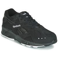 Sapatos Homem Sapatilhas Reebok Classic AZTREK 93 Preto