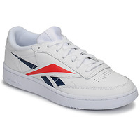 Sapatos Sapatilhas Reebok Classic CLUB C 85 MU Branco