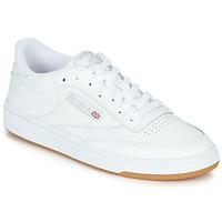 Sapatos Mulher Sapatilhas Reebok Classic CLUB C 85 Branco