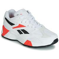 Sapatos Rapaz Sapatilhas Reebok Classic AZTREK 96 J Branco
