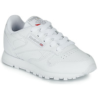 Sapatos Criança Sapatilhas Reebok Classic CLASSIC LEATHER C Branco