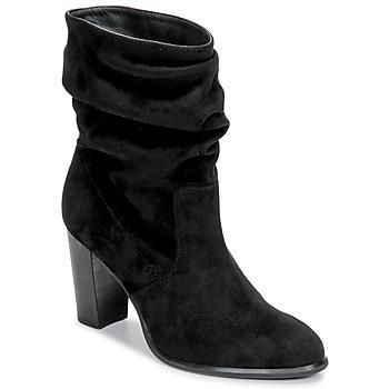 Sapatos Mulher Botins Unisa ULANO Preto