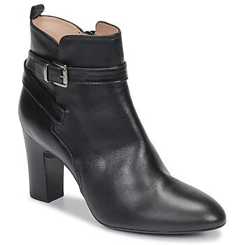 Sapatos Mulher Botins Unisa UMBRIA Preto