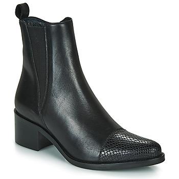Sapatos Mulher Botins Myma PETULA Preto
