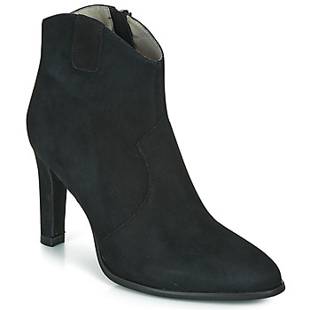 Sapatos Mulher Botins Myma PATINA Preto