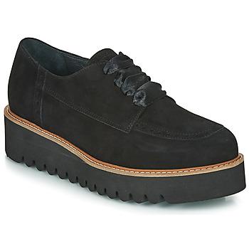 Sapatos Mulher Sapatos Myma PERLITE Preto