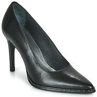 Sapatos Mulher Escarpim Myma PARITA Preto