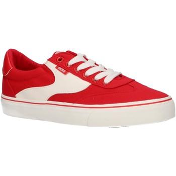 Sapatos Mulher Sapatilhas MTNG 69370 Rojo