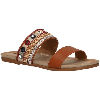 Sapatos Mulher Sandálias Maria Mare 66845 Marr?n