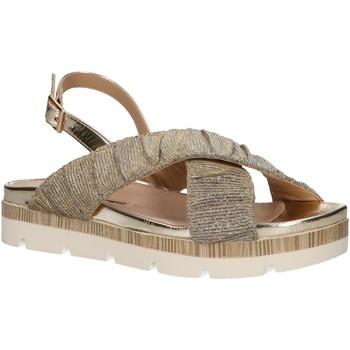 Sapatos Mulher Sandálias Maria Mare 67065 Beige