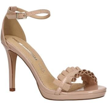Sapatos Mulher Sandálias Maria Mare 67103 Rosa