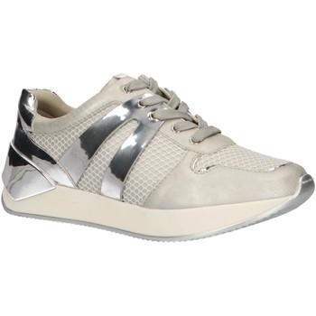 Sapatos Mulher Sapatilhas Maria Mare 66988 Plateado