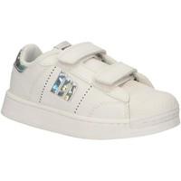 Sapatos Criança Sapatilhas MTNG 84407 Blanco