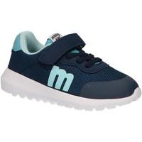 Sapatos Rapaz Multi-desportos MTNG 47597 Azul