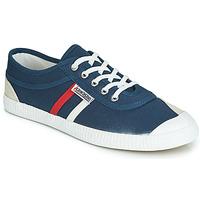Sapatos Sapatilhas Kawasaki RETRO Azul