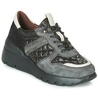 Sapatos Mulher Sapatilhas Hispanitas RUTH Cinza
