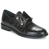 Sapatos Mulher Sapatos Jonak DUTHEN Preto