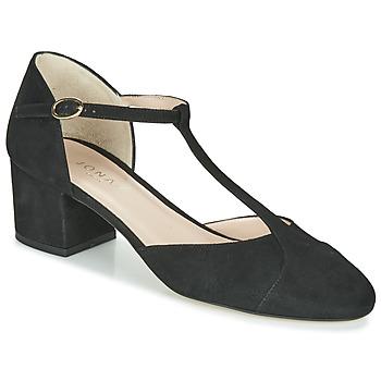 Sapatos Mulher Escarpim Jonak VALONGO Preto