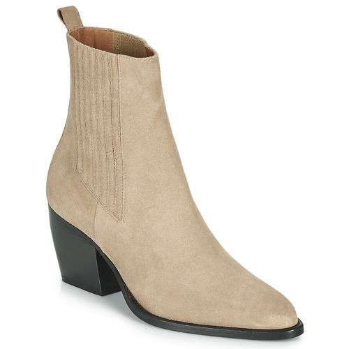 Sapatos Mulher Botins Jonak DOCTIR Toupeira