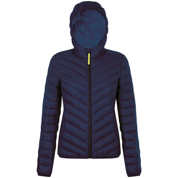 Textil Mulher Quispos Sols RAY COOL WOMEN Azul