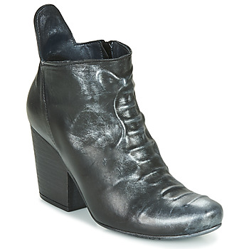 Sapatos Mulher Botins Papucei LYLIENE BLACK Preto