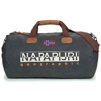 Malas Saco de viagem Napapijri BEIRING Cinza