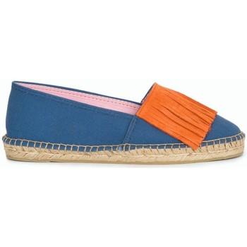 Sapatos Mulher Alpargatas By Peppas AL SIDI Azul
