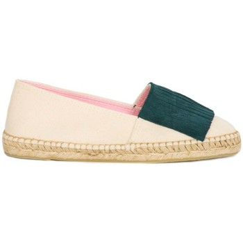 Sapatos Mulher Alpargatas By Peppas AL BANUS Bege