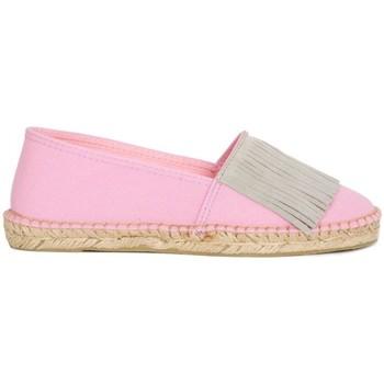 Sapatos Mulher Alpargatas By Peppas AL CHERRY Rosa