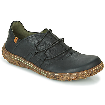 Sapatos Mulher Sapatos El Naturalista NIDO Preto