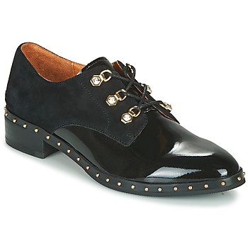 Sapatos Mulher Sapatos Mam'Zelle SIROE Preto