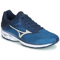 Sapatos Sapatilhas de corrida Mizuno WAVE RIDER 23 Azul
