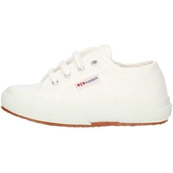 Sapatos Criança Sapatilhas Superga 2750S0003C0 Branco