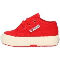 Sapatos Criança Sapatilhas Superga 2750S0005P0 Vermelho
