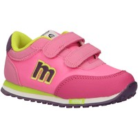 Sapatos Rapariga Multi-desportos MTNG 69119 Rosa