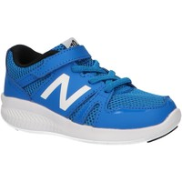 Sapatos Rapaz Multi-desportos New Balance IT570BL Azul