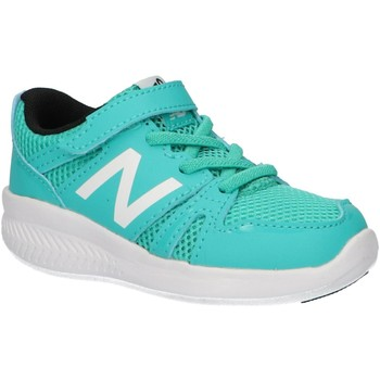 Sapatos Rapariga Multi-desportos New Balance IT570GR Verde