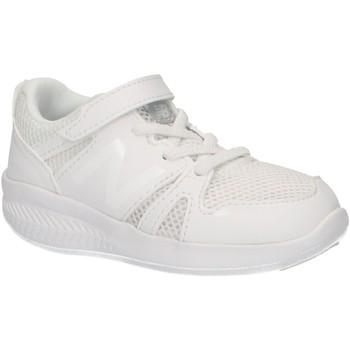 Sapatos Criança Multi-desportos New Balance IT570WW Blanco