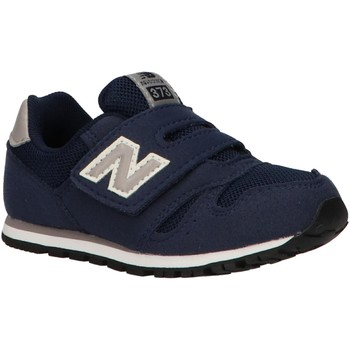 Sapatos Criança Multi-desportos New Balance IV373NV Azul