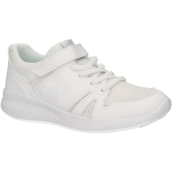 Sapatos Criança Multi-desportos New Balance YT570WW Blanco