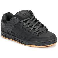 Sapatos Homem Sapatilhas Globe TILT Preto