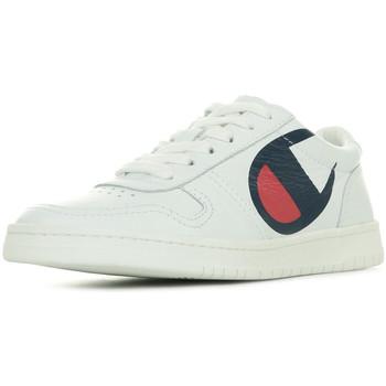 Sapatos Mulher Sapatilhas Champion Roch Low Branco