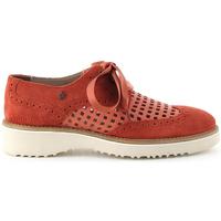 Sapatos Mulher Sapatos Cubanas Sapatos Dune100 Coral